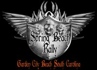 Myrtle Beach Bike Week 2018 – Spring Beach Rally 2018