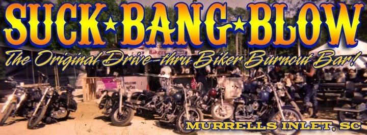 Suck bang blow in south carolina