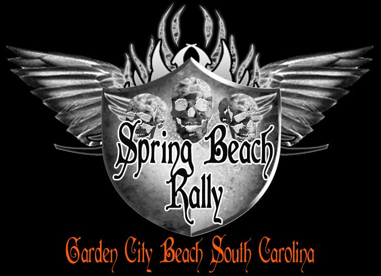 Myrtle Beach Bike Week 2021 – Spring Beach Rally 2021